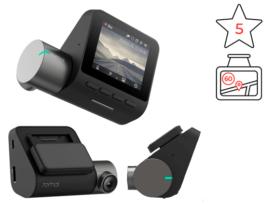 70mai Dash Cam Pro - один из лучших комбо регистраторов