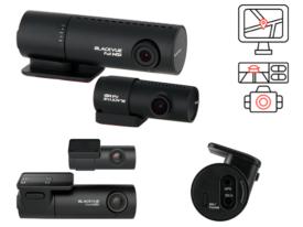 BlackVue DR590-2CH дорогой качественный видеорегистратор