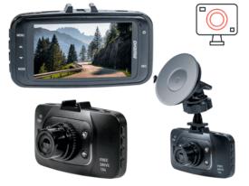Digma FreeDrive 104 - один из лучших недорогих регистраторов видео
