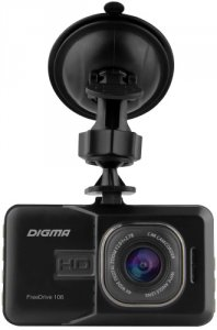 Digma FreeDrive 108 (FD108S)