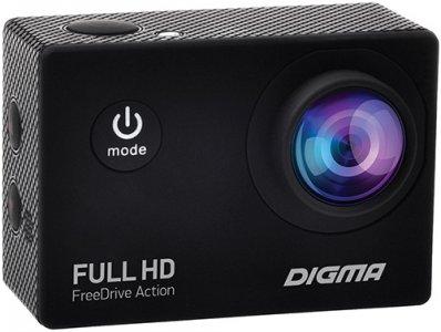 Digma FreeDrive Action Full HD