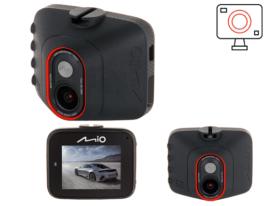 Mio MiVue C328 один из лучших надёжных видеорегистраторов