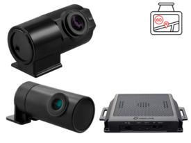 Neoline G-Tech X53 Dual один из лучших автомобильных комбо регистраторов видео