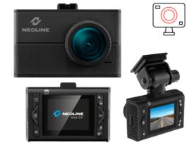 Neoline Wide S31 авторегистратор с качесственной камерой