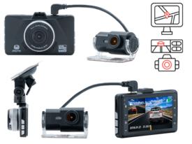 Playme ZETA качественный дорогой автомобильный видеорегистратор