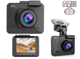 Azdome M06 - видеорегистратор с хорошей ночной камерой