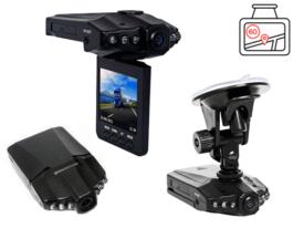 Недорогой видеорегистратор 3в1 HD Smart