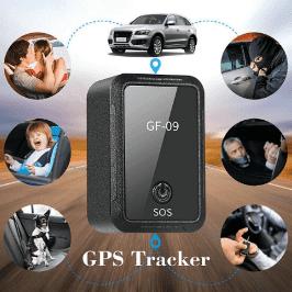 лучшие GPS трекеры