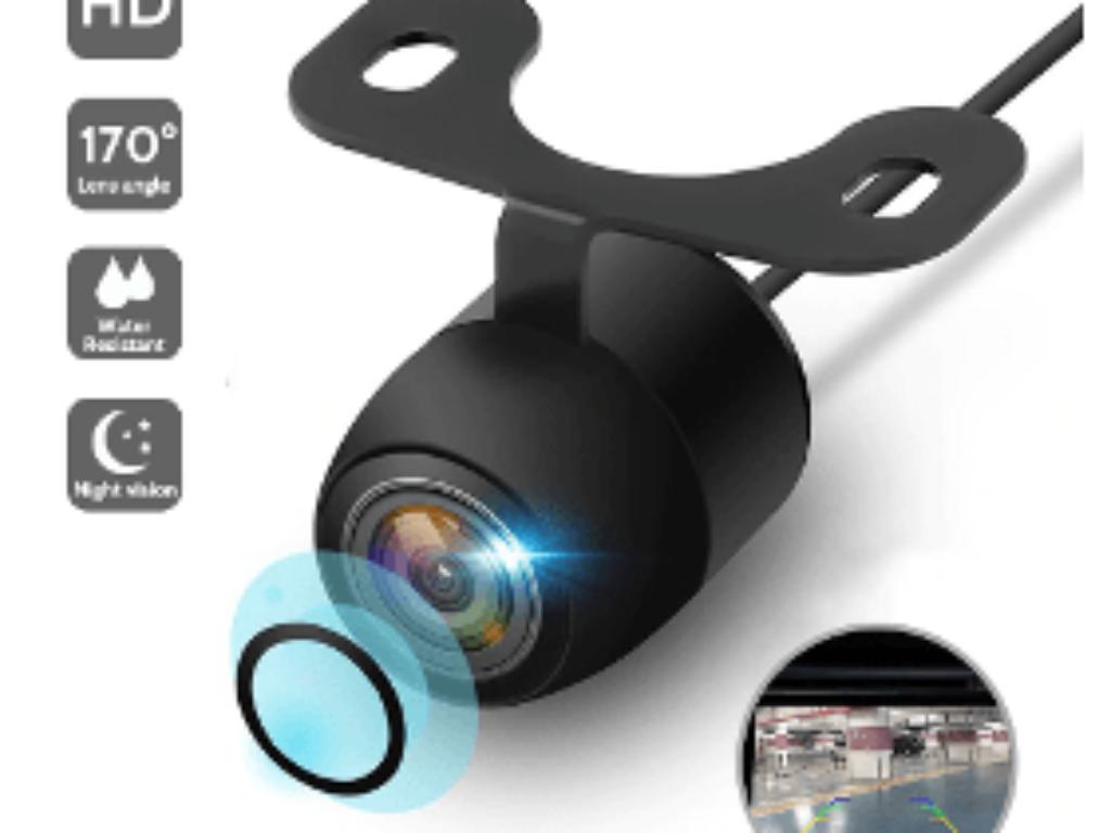 камеры заднего вида недорого