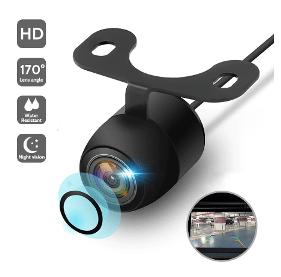 HD Камеры заднего вида