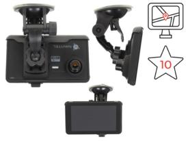 NAVITEL RE900 - регистратор с GPS-навигатором