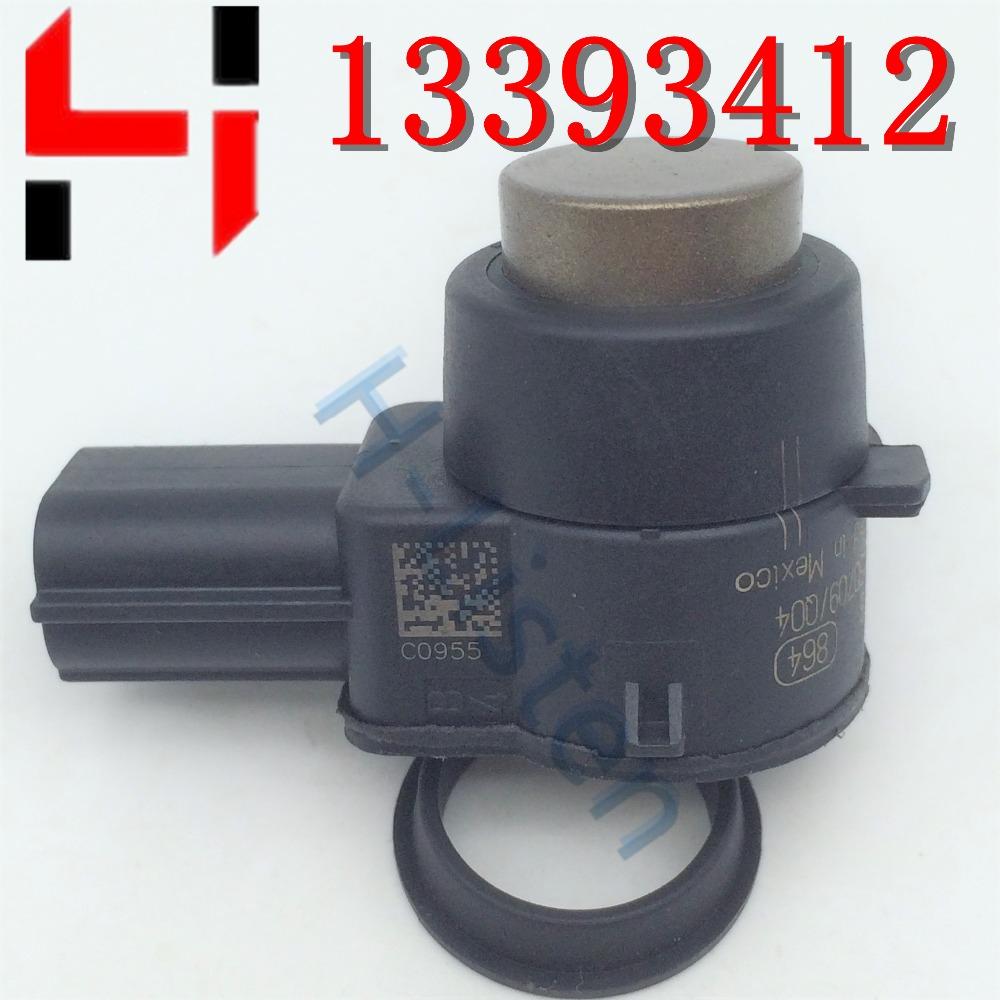 1pcs Parking Distance Control PDC Sensor For Chevrolet Cruze Aveo Orlando Opel Astra J Insignia 94471661 13393412 Parktronic|sensor honeywell|sensor detectorsensor mouse - AliExpress