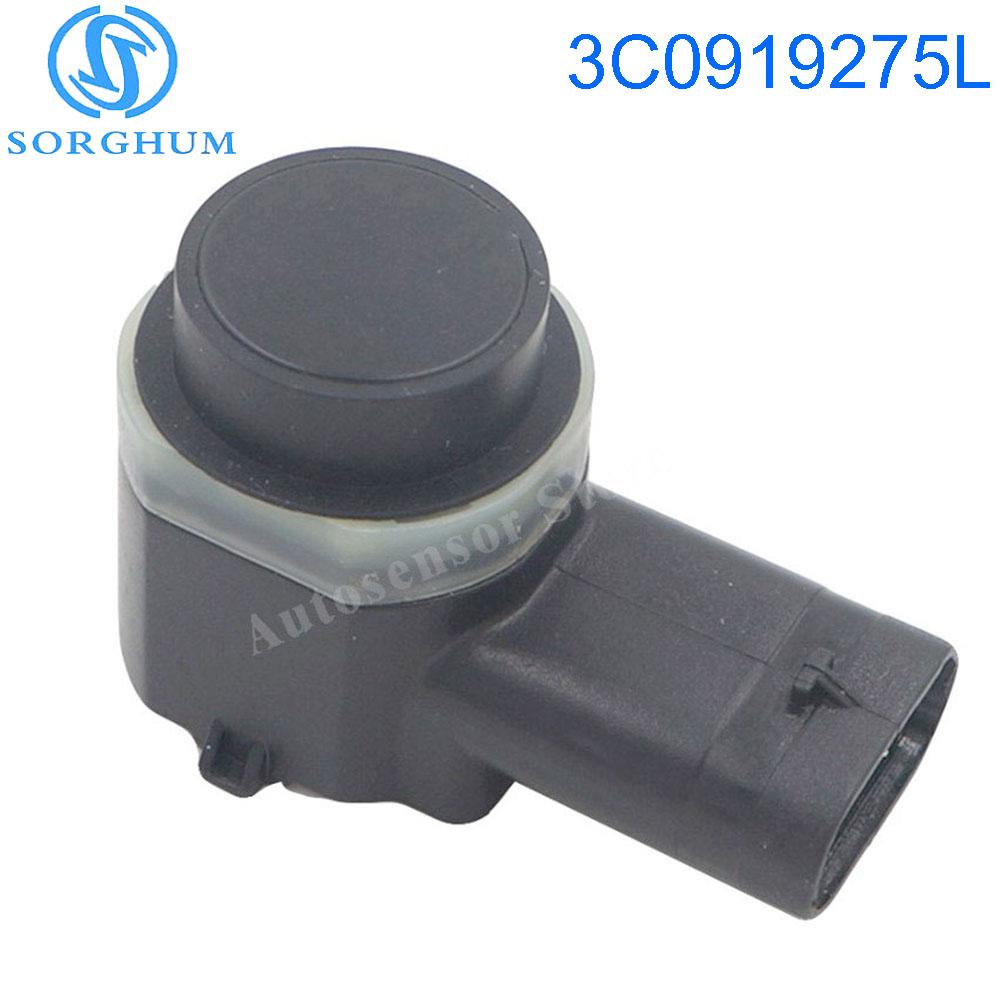 3C0919275L Car pdc Parking Sensor Fit For VW Passat 3C B6 Jetta Tiguan Touran Golf 3 Audi Q7 3C0919275A 3C0919275E 5K0919275|parking sensor|car parking sensorcar parking - AliExpress