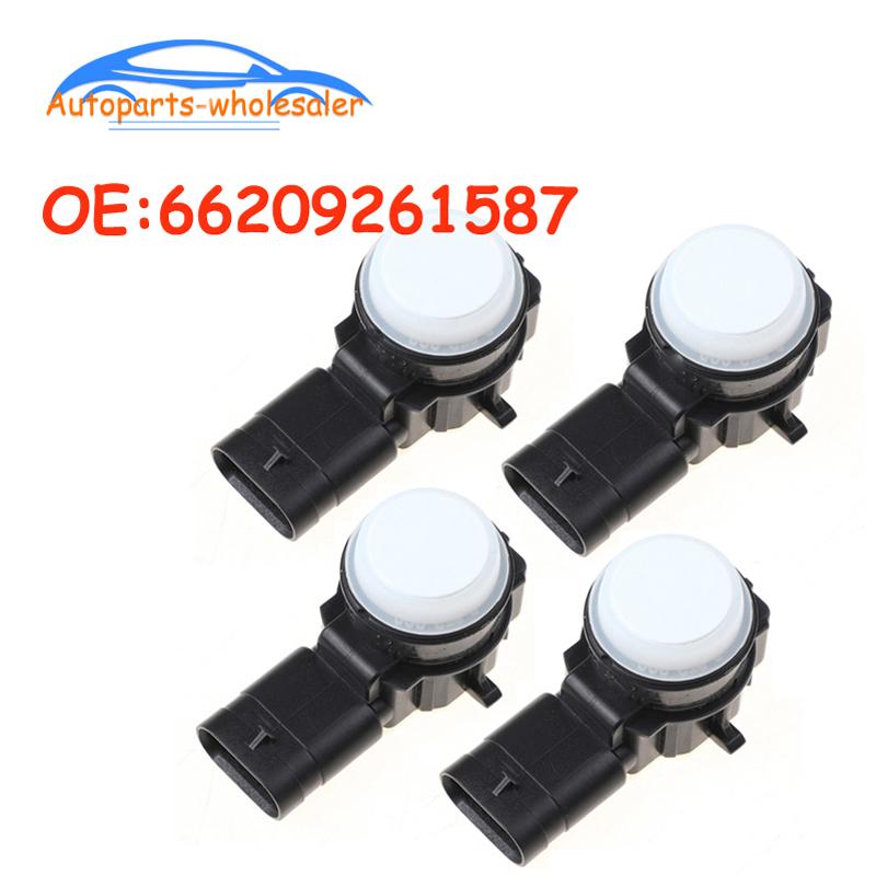 4 pcs/lot Car 66209261587 6620 9261 587 9261587 0263013515 PDC Parking Sensor For BMW F20 F21 F22 F23 F30 F31 F34 F32 F33 F36|Parking Sensors| - AliExpress