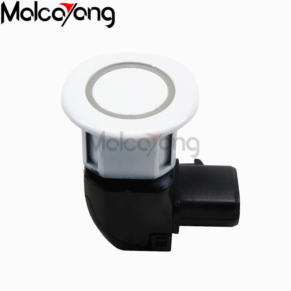 89341 58010 New PDC Ultrasonic Backup Aid Parking Sensor For Toyota Alphard 89341 58010 A0 8934158010|Parking Sensors| - AliExpress