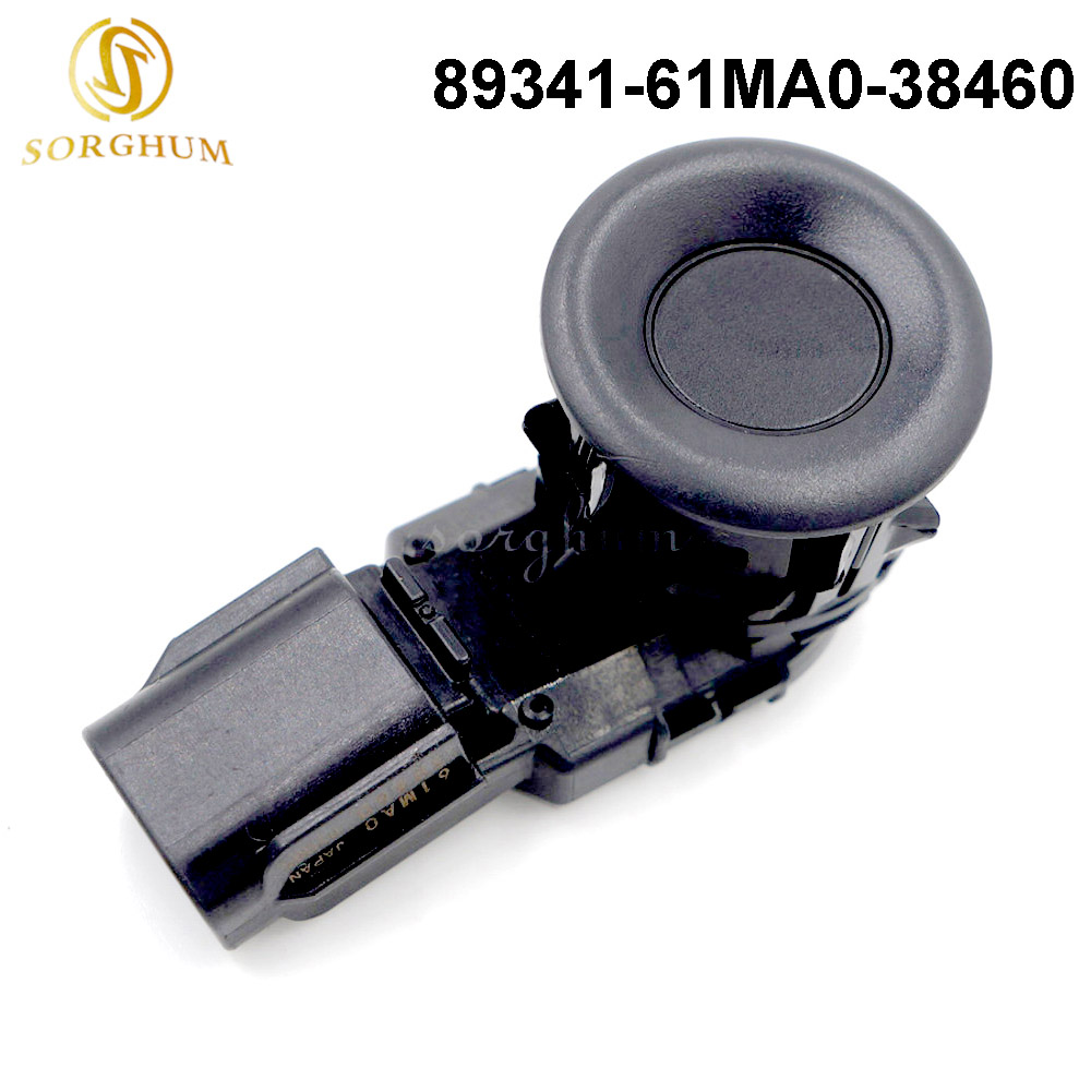 89341 61MA0 38460 PDC Backup Reverse Parking Assist Sensor Fits For Toyota 89341 61MA0 38460|parking assist sensor|fitted parking sensorsbackup parking sensor - AliExpress