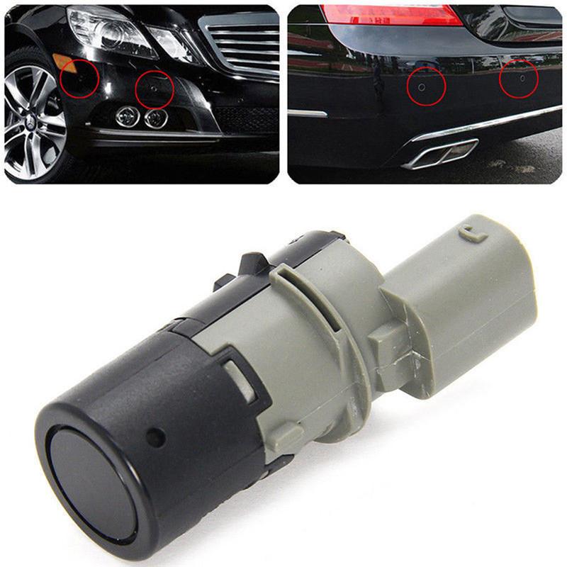 JINHF For BMW PDC Reverse Parking Sensor E39 E46 E60 E63 E65 X3 X5 Z4 66206989069|Parking Sensors| - AliExpress