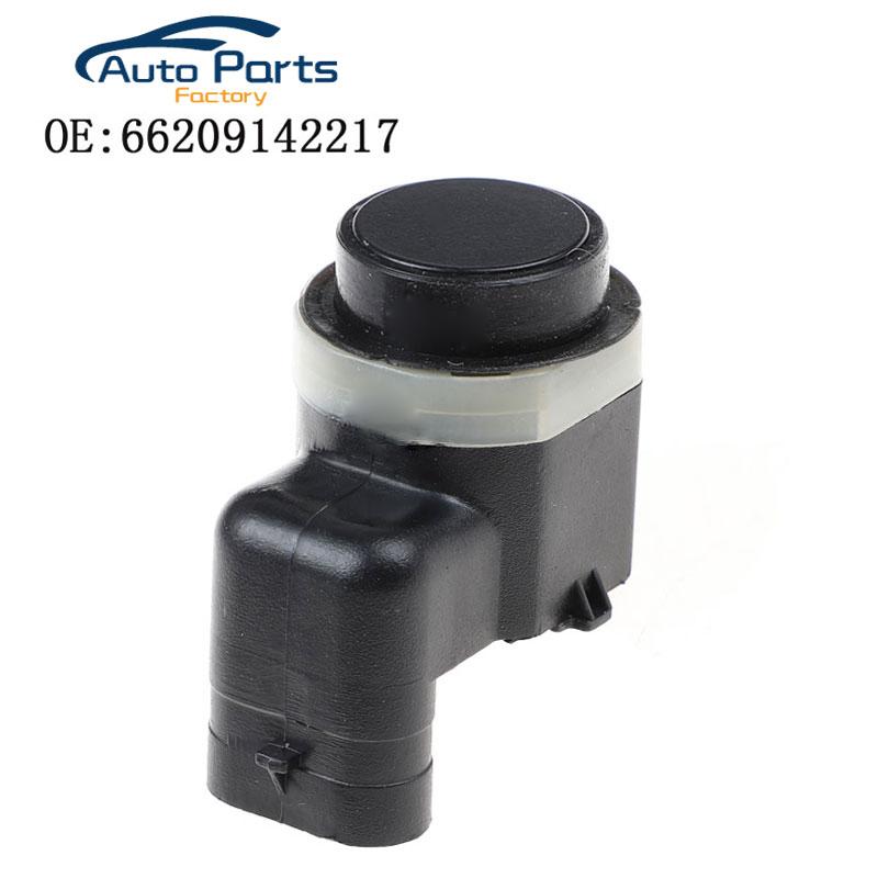 New Parktronic / PDC Sensor For BMW 5' E60 E61 LCI 6' E63 E64 LCI X3 E83 LCI X5 E70 X6 E71 66209142217|Parking Sensors| - AliExpress
