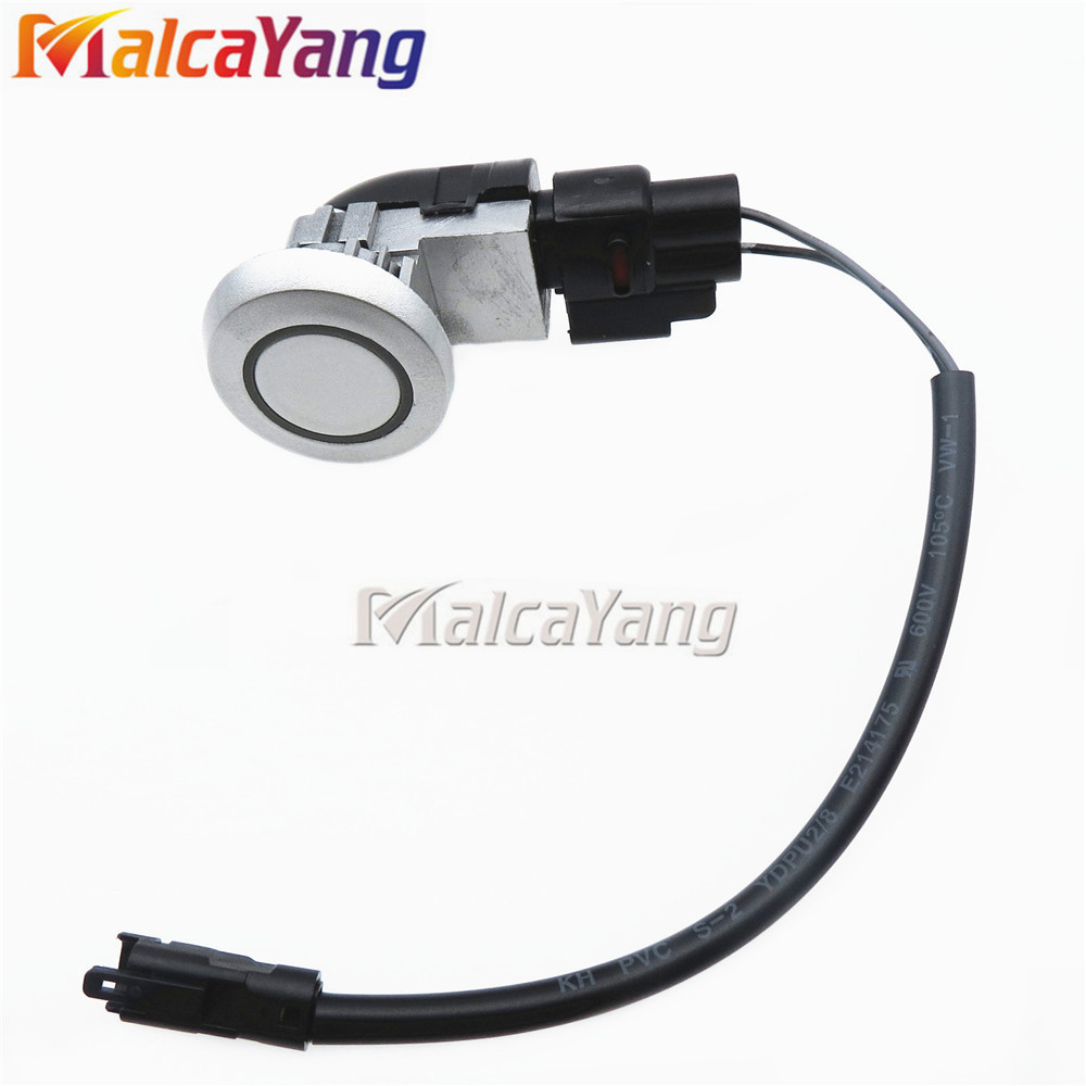 NEW PZ362 00205 C0 PZ362 00205 PDC Parking Sensor For Toyota Reverse Sensor Toyota Camry ACV40,PRADO400 ACV30 188300 9630|Parking Sensors| - AliExpress