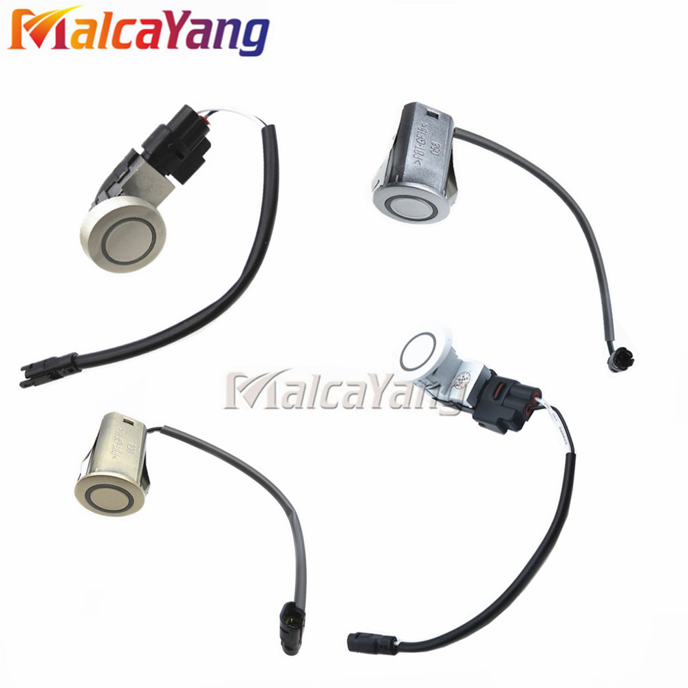PDC Parking Sensor Car Parktronic For Toyota 06 11 Camry ACV40 Lexus RX PZ362 00208 PZ362 00209 188300 4110 188300 9630|Parking Sensors| - AliExpress