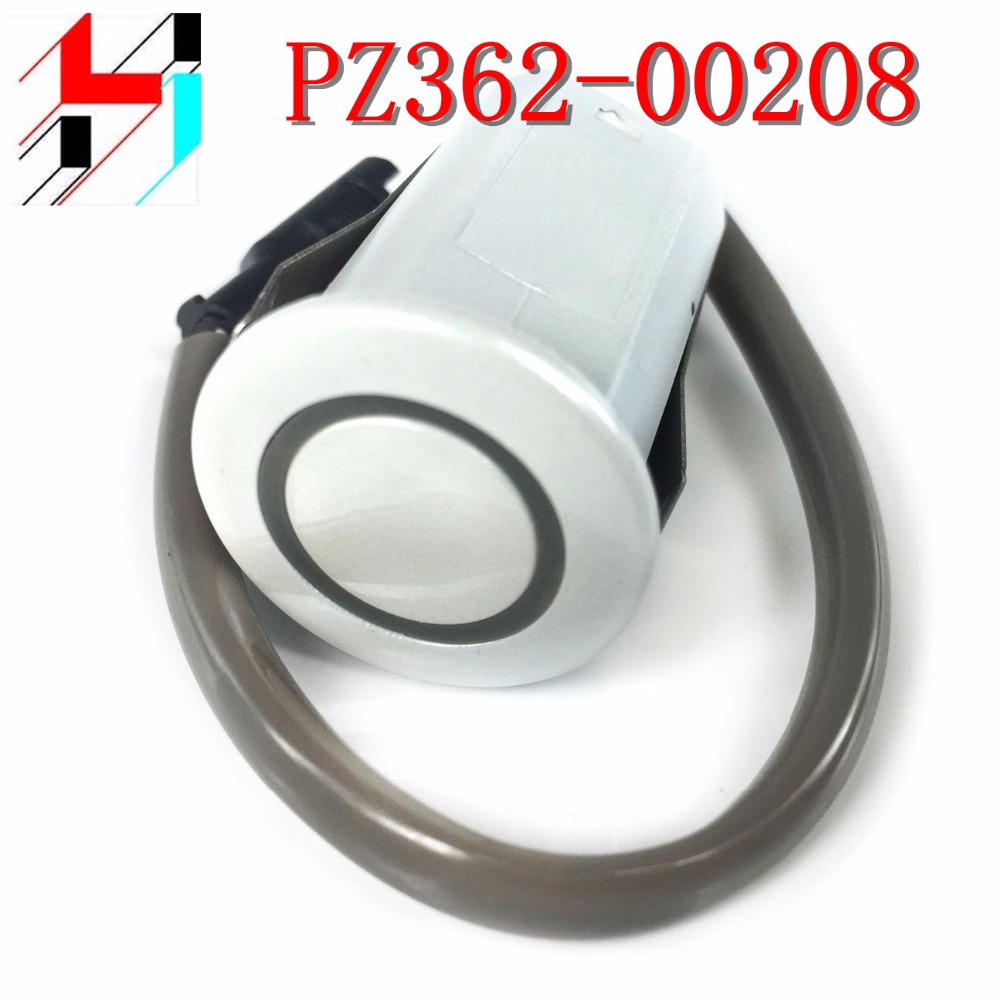 PZ362 00208 C0 PZ362 00208 Parking sensor For Toyota Camry30, Camry40, Lexus RX300/330/350 ,188300 9060 black ,white,silver|parking sensor|sensor for parkingsensor parking - AliExpress