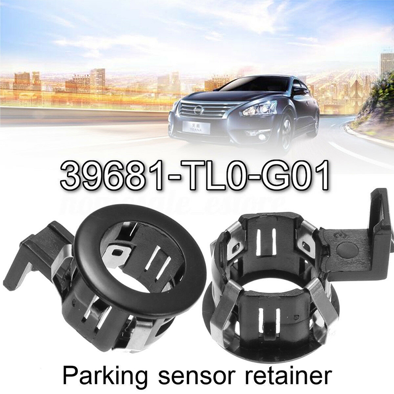 Sensores Parking Sensor Retainer Cover Bracket Holder for Toyota Lexus|Parking Sensors| - AliExpress