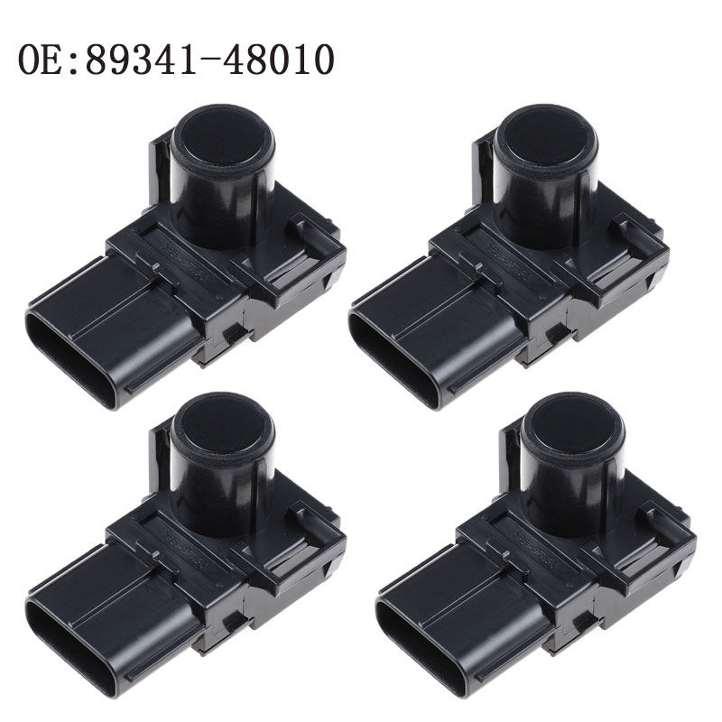 YAOPEI 4PCS PDC Reverse Backup Parking Assist Sensor For Toyota Lexus 89341 48010 8934148010|parking assist sensor|backup parking sensorparking sensor assist - AliExpress