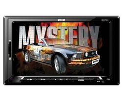 2 дин автомагнитола Mystery MDD-7005