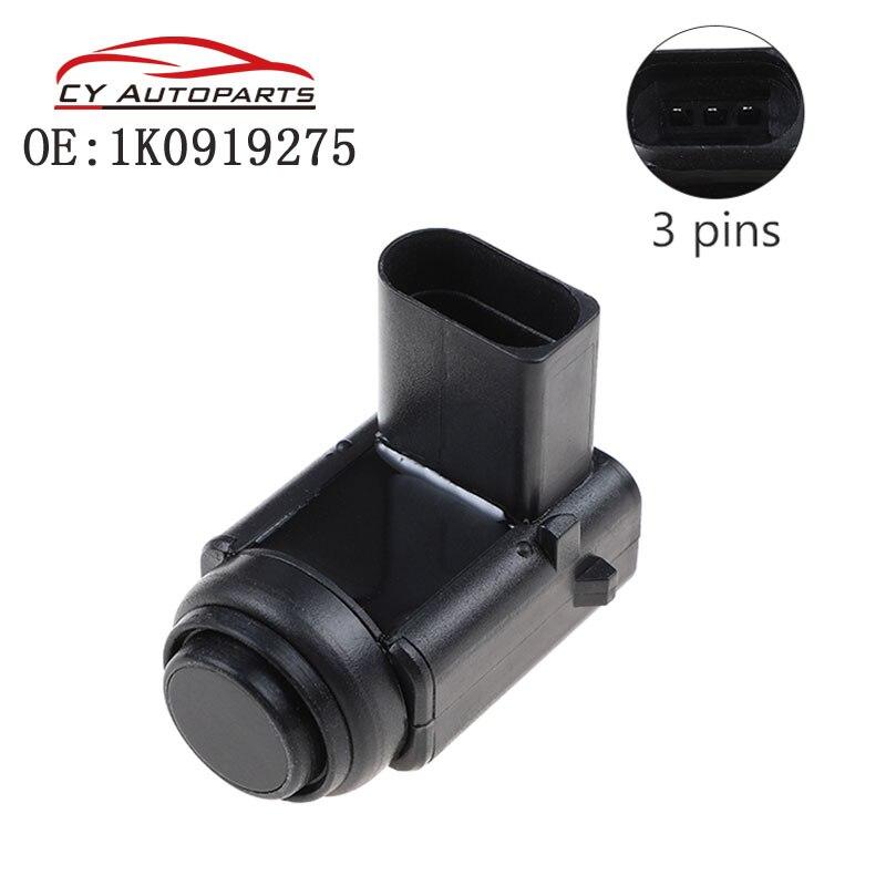 NEW High Quality PDC Parking Sensor For VW Seat Skoda Touareg 1K0919275 95560627502|Parking Sensors| - AliExpress