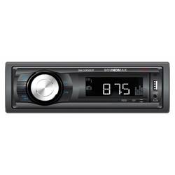 1 дин автомагнитола SoundMAX SM-CCR3057F