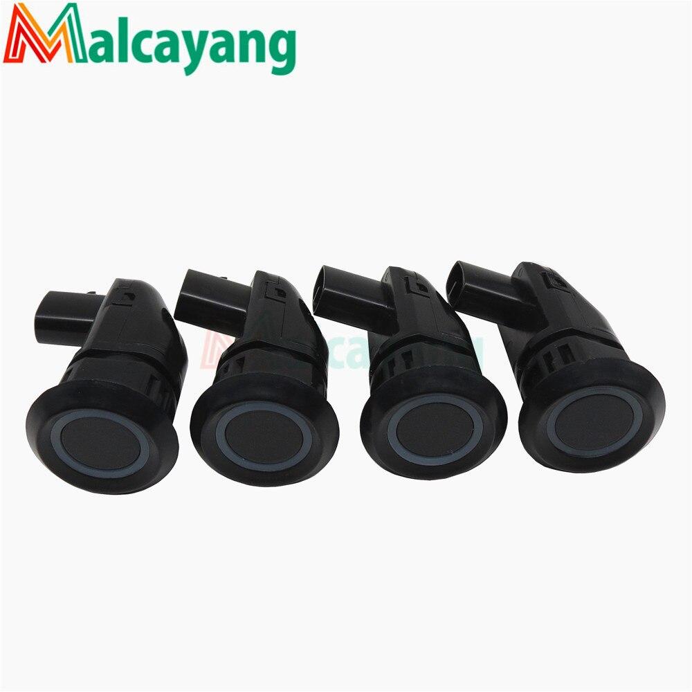 4 PCS 96673471 96673467 Parking Sensor For Chevrolet Captiva Assistance Ultrasonic Sensors Parktronic Sensor Black|Parking Sensors| - AliExpress